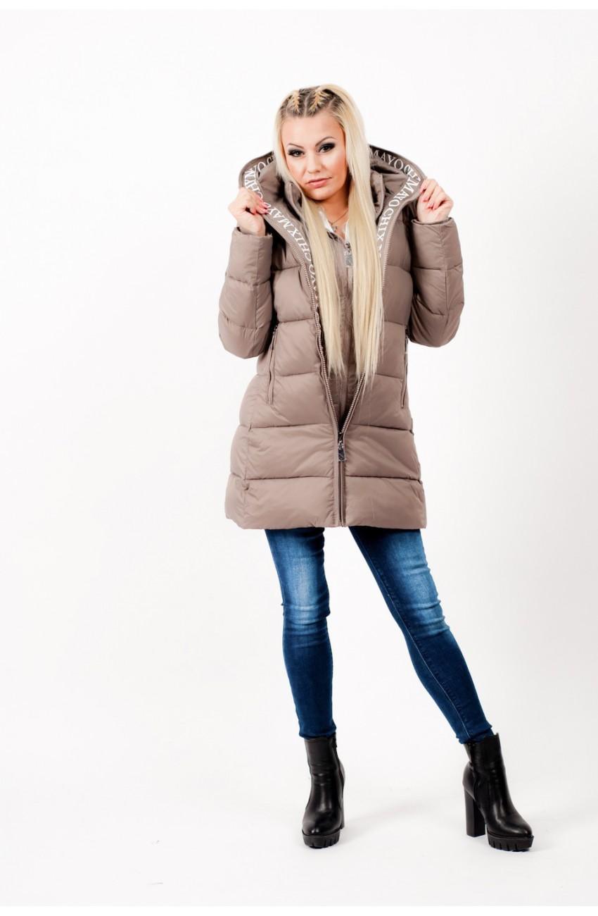 Mayo Chix - PAISLEY - steppelt kabát