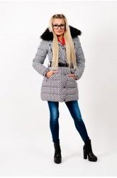Mayo Chix - CARDONA MC - steppelt téli kabát