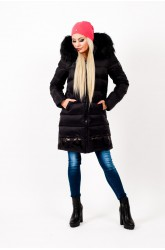 Mayo Chix - FATTO - steppelt kabát