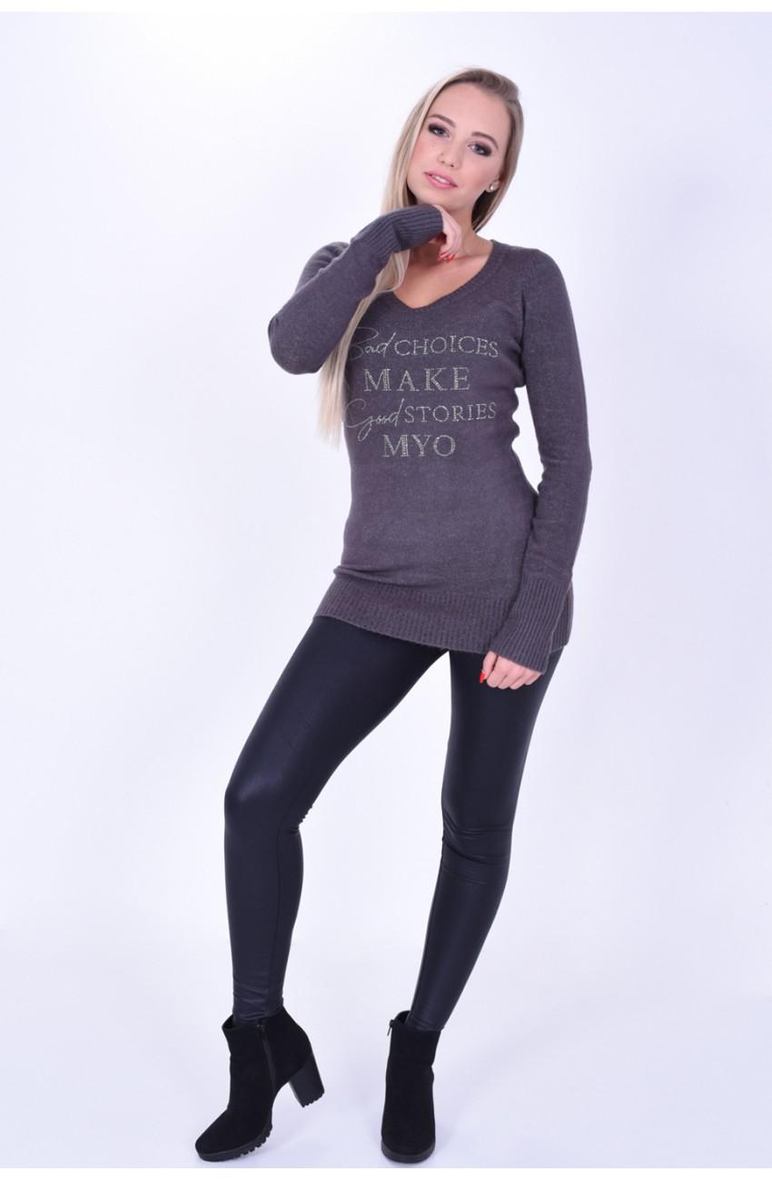 Mayo Chix - MIRANDA - kötött pulóver