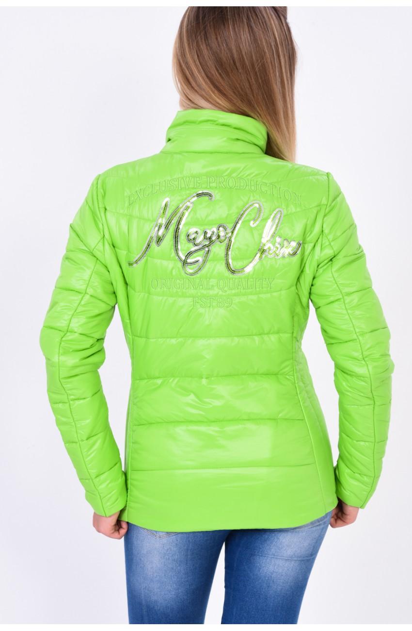 Mayo Chix - BENIN - steppelt, átmeneti kabát