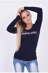Mayo Chix - BERGAMOT - kötött pulóver