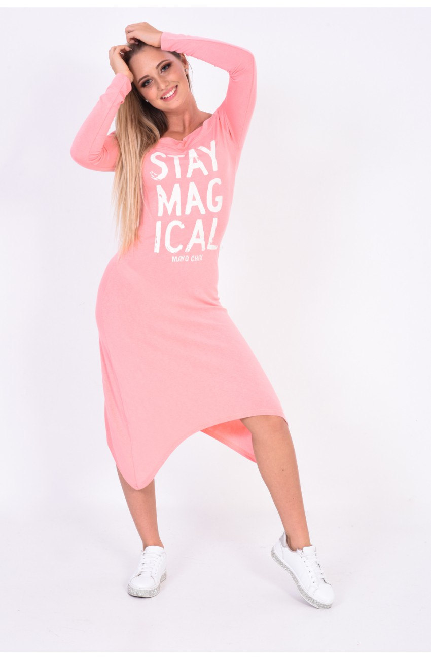 Mayo Chix - MAGICAL - vékony kötött ruha