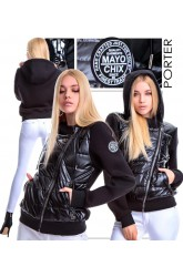 Mayo Chix - PORTER - átmeneti dzseki