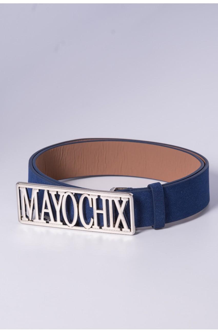 Mayo Chix - MARK -  tégla öv