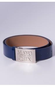 Mayo Chix - MARK - Kocka öv, EZÜST