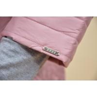 BEBE - 4394 - Könnyű-, laza-, átmeneti- kabát